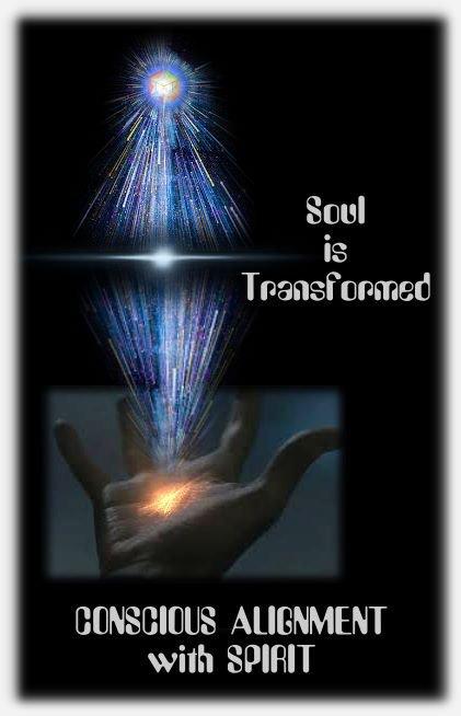 Conscious Alignment with Spirit